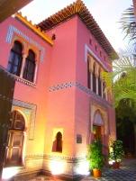 Palacete de La Najarra - Oficina de Turismo de Almuñécar
