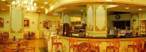 Exposición de pintura en 'La Italiana Café'