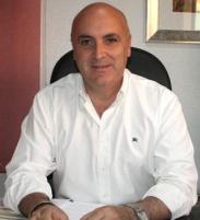 Antonio Laborda, concejal de Organización Administrativa