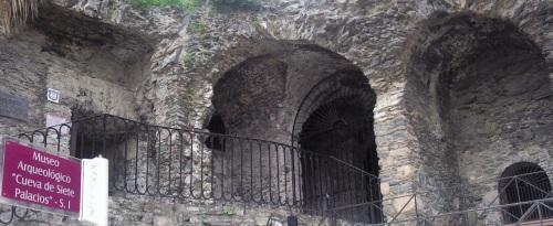 Museo Cueva de los Siete Palacios