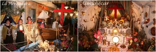 Primeros premios Certamen Cruces de Mayo 2012
