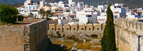 Puesta en valor del Castillo de San Miguel