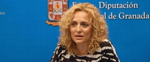Marta Nievas, diputada provincial de Turismo
