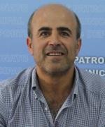 Luis Aragón, concejal delegado de Mantenimineto del Ayutamiento de Almuñécar