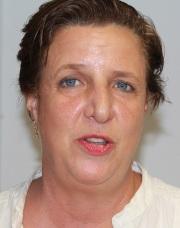 Olga Ruano, concejal de Educación y Cultura del Ayto. de Almuñécar