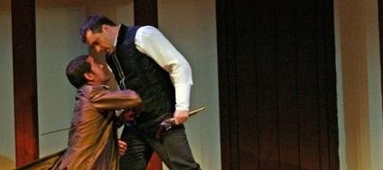 El Teatro Clásico de Almagro representará Don Juan Tenorio en Almuñécar
