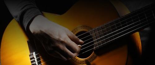 XXVIII Certamen Internacional de Guitarra Clásica Andrés Segovia