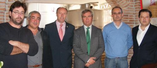 494.000 euros en redes de agua en Jete, Otívar, Lentegí e Ítrabo