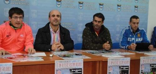 Almuñécar prepara su III Carrera San Silvestre Sexitana y Solidaria