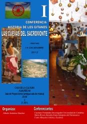 Conferencia sobre la Historia de los gitanos - Las Cuevas del Sacromonte