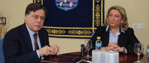 El Embajador de Palestina en Italia valora el momento historio de la votación de la ONU al aprobar el Estado Palestino
