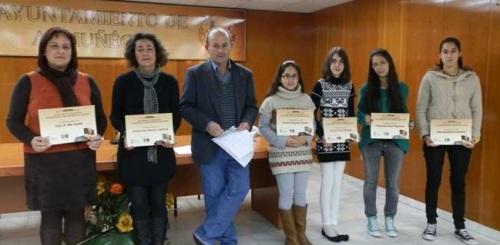 """Entregados los premios del I Certamen de Fotografía """"Almuñécar como espacio de lectura"""""""