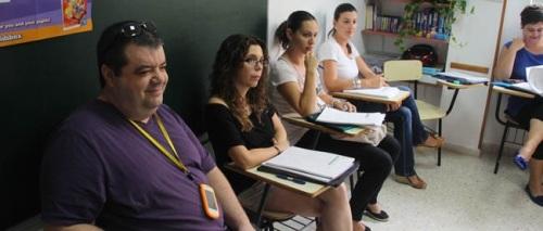 Este lunes se celebra el examen de acceso al curso de inglés que promueve el Ayuntamiento de Almuñécar