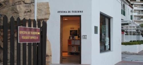La Oficina de Turismo de La Herradura se traslada al Centro Cívico herradureño