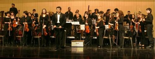 La Orquesta de Cámara Promúsica de Málaga actúa este viernes