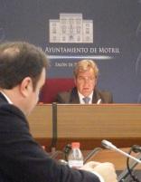 PP y PSOE aprueban el presupuesto 2013 de Mancomunidad con un superávit de 50.000 €