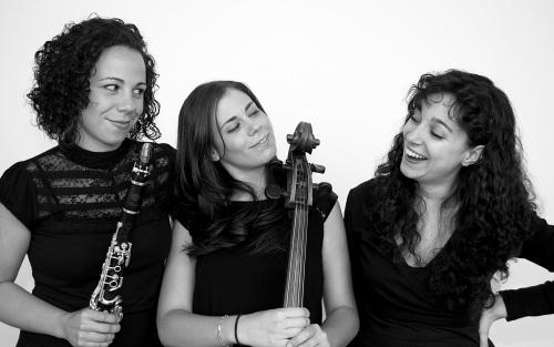 El Trío Hipatia ofrece un concierto de Música de Cámara en Almuñécar
