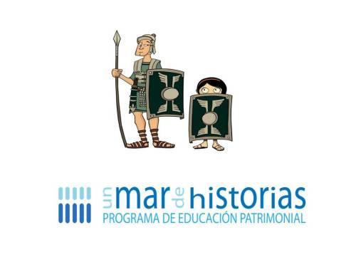 Viñeta_Un Mar de Historias