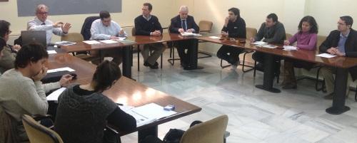 El proyecto Almuñécar Ciudad Odyssea  estará terminado para el mes de septiembre