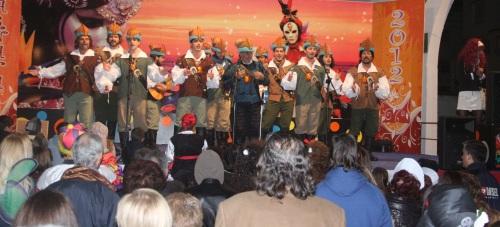 La Herradura celebra su carnaval este próximo fin de semana con concurso de comparsas y desfile de disfraces