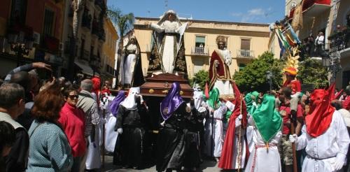 """Documental """"El Paso"""" para promocionar la Semana Santa sexitana"""