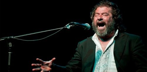"""El cantaor Juan Moreno """"El Torta"""" actuará este viernes en Almuñécar"""