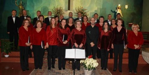 El Coro de Juventudes Musicales de Almuñécar dará  un  concierto extraordinario en la Casa de la Cultura sexitana
