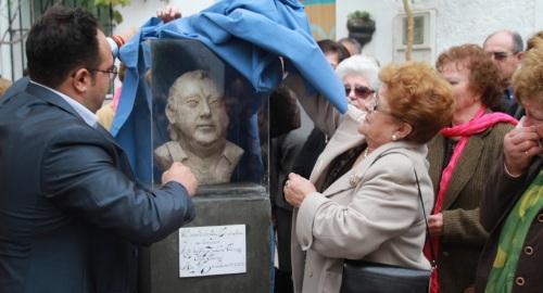 Emotivo homenaje póstumo al artista herradureño Pepe Gámez