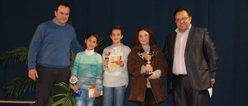 """Fallados los premios del VII Concurso de Redacción Infantil """"Virana"""""""