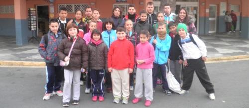 La Escuela Municipal de Atletismo consigue nueve podios en Benalmádena