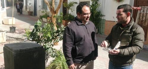 La Herradura rendirá homenaje póstumo al artista local Pepe Gámez