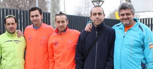 Maratón Premio Diputación