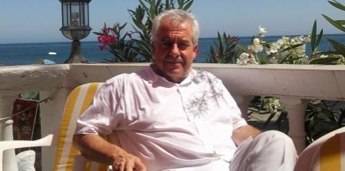 Rafael Lamelas