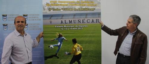 XVIII Campeonato de Andalucía de Selecciones Provinciales Alevín 7