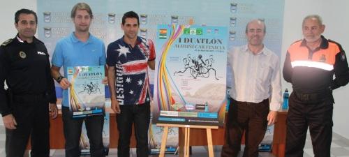 162 atletas se han inscrito en el I Duatlón Almuñécar Fenicia