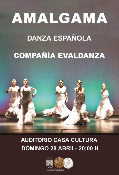 Almuñécar celebra el Día Internacional de la Danza con dos espectáculos II