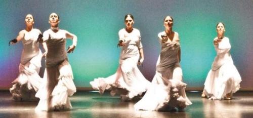 Almuñécar celebra el Día Internacional de la Danza con dos espectáculos