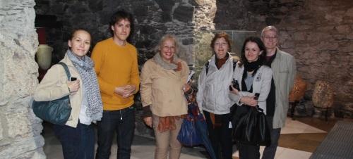 Blogueros  turísticos de Minube visitan  este miércoles Almuñécar
