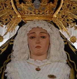 Cofradía Nuestra Señora Virgen de los Dolores.