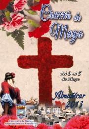 Concurso de Cruces de Mayo 2013