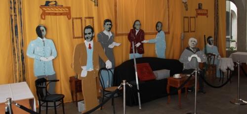 El Café de la Cultura abre sus puertas en Almuñécar