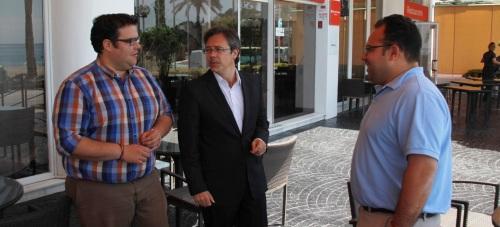 Reabre sus puertas el hotel Sol Los Fenicios de La Herradura