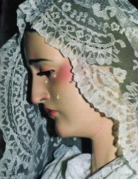 Solemne Hermandad de Penitencia del Santísimo Cristo de la Misericordia y Nuestra Señora María Santísima de la Soledad