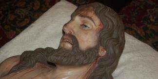 Solemne Hermandad de Penitencia del Santísimo Cristo de la Misericordia y Nuestra Señora María Santísima de la Soledad_II