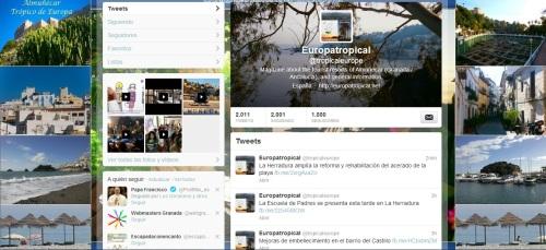 twitter tropicaleurope