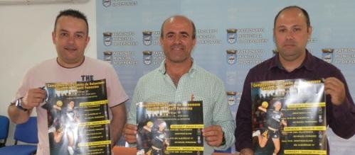 Almuñécar acoge el Campeonato de España de Balonmano Infantil Femenino