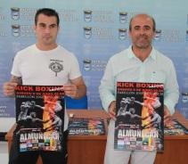 Almuñécar acogerá un campeonato de Kick Boxing Amateur