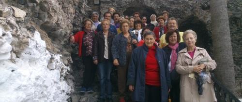 Conociendo el legado fenicio y romano de Almuñécar