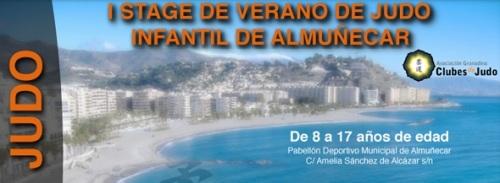 Del 1 al 5 de Julio Stage de verano en Almuñecar 2