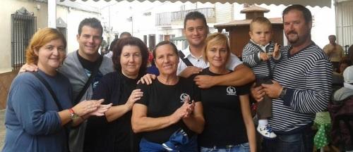 El parque El Majuelo de Almuñécar acoge este sábado una gala solidaria